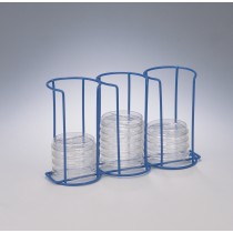 Poxygrid 60mm Contact Plate/Petri Dish Racks