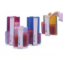 Easyplate 100mm Petri Dish Racks