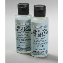 Cleanware Anti-Fog Lens Cleaner