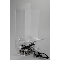 Eyewear Dispenser