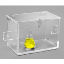 Beta-Safe Storage Box