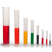 Single Scale Graduated Cylinders