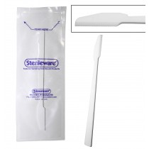 Sterileware Sterile Sampling Knife