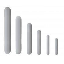 Polygon Spinbar Magnetic Stirring Bars without Pivot Ring