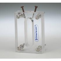 Equilibrium Type Dialysis Cells