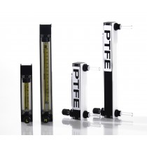 Riteflow PTFE Mounted Flowmeters