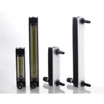 Riteflow Aluminum Mounted Flowmeters