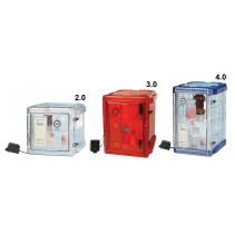 Secador 2.0, 3.0 and 4.0 Vertical Auto-Desiccator Cabinets