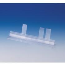 Microscope Slide Holder Strip