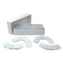 Plastic Microscope Cover Slips