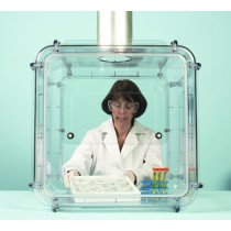 Clear View Fume Hoods