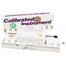 H-B Enviro-Safe® Individually Calibrated Environmentally Friendly Liquid-In-Glass Thermometers