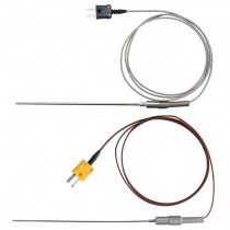 H-B DURAC Thermocouple Thermometer Probes