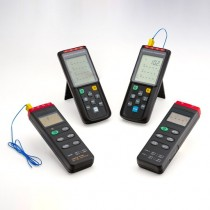 H-B DURAC Calibrated Thermocouple Thermometers