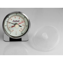 H-B DURAC Maximum Registering / Autoclave Bi-Metal Thermometer