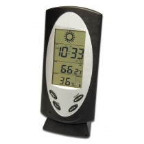 H-B DURAC Weather Stations