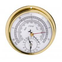 H-B DURAC Thermometer-Hygrometer-Barometers