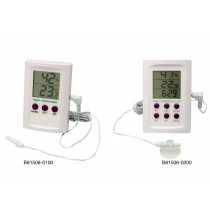 H-B DURAC Electronic Thermometer-Hygrometers