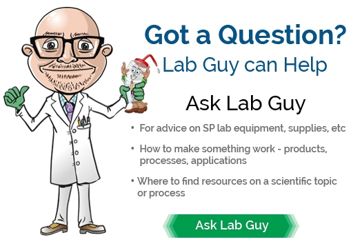 Ask Lab Guy
