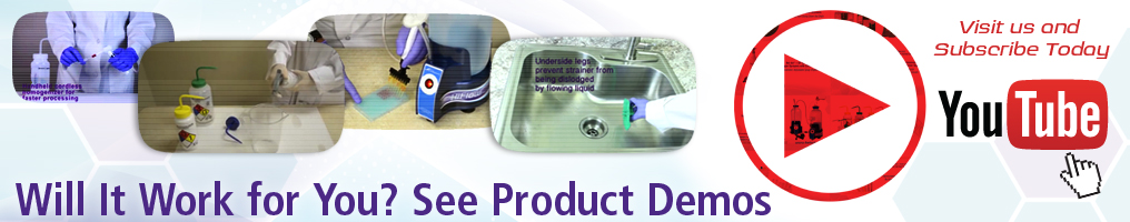Image: Product Information Videos from our Scienceware Channel