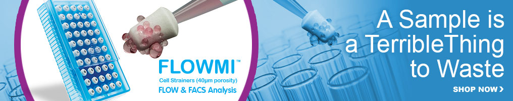 Image:  Flowmi Sample Strainers