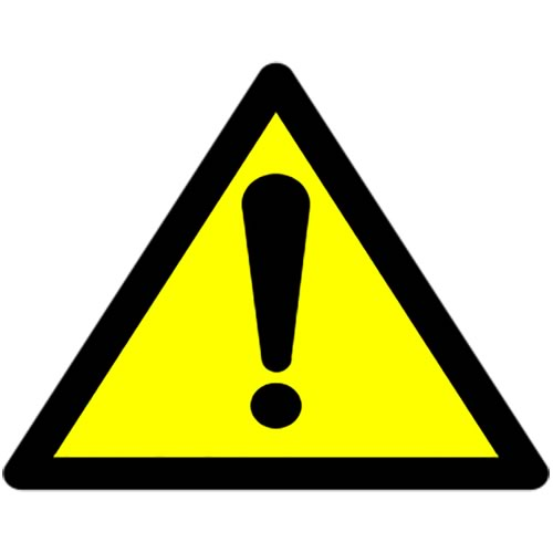 Image: CA Prop 65 Warning